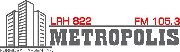 Radio Metrópolis - Formosa