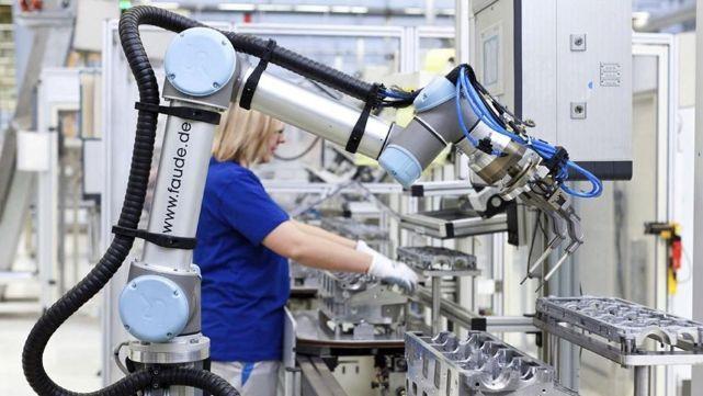 La tecnología reemplazará al hombre