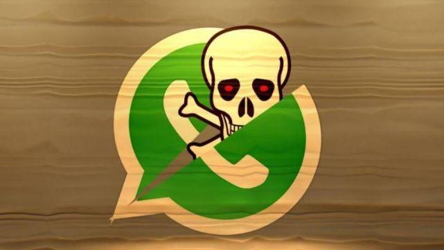 Nuevo virus de WhatsApp roba tus fotos, videos y conversaciones